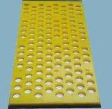 Máquina de carcaça do engranzamento do poliuretano