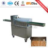 Máquina de la cadena de carne sepia / máquina de la Cadena de desgaste