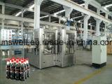 ガスの水生植物のための炭酸清涼飲料機械