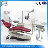 Silla dental Kj-917 de la alta calidad caliente de la venta de la manera