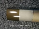 Profil en aluminium/en aluminium d'alliage d'Extrusoin avec l'anodisation