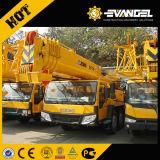 Aufbau-Maschinerie 90 Tonnen-mobiler LKW-Kran Qy90K