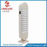 Portable SMD LED Iluminación de emergencia recargable