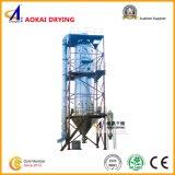Máquina del secado por aspersión de la proteína o del hidrolizado de la proteína