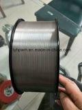 Limpiar la Mola de alambre de molibdeno con elemento de la