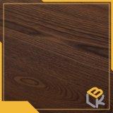 La impresión de grano de madera papel decorativo para muebles