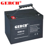 12V 90AH Ciclo profundo para a alimentação da bateria de chumbo-ácido ferramenta, ferramenta eléctrica, cadeira de rodas e carrinhos de golfe de elevação dos garfos
