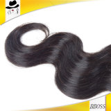 Teinture de cheveu brésilienne normale de cheveu du prix usine 100%