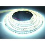Constante Stroom Geen LEIDEN 120LEDs/M van de Daling van het Voltage SMD3528 Licht van de Strook