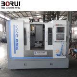 Vmc850 Vmc855 Vmc機械価格の4軸線CNCのフライス盤CNCの縦のマシニングセンター