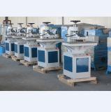 De hydraulische Bladen van het Leer van het Wapen van de Schommeling sterven Scherpe Machine