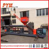 PVCペレタイジングを施すラインおよびペレタイザー機械