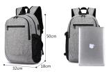 De fabriek paste de Nylon Laptop van 15.6 Duim Zak aan Van uitstekende kwaliteit