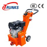 耐久財200のmmガソリン具体的な路面の土掻き機製粉のより平らな機械