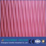 Пожаробезопасная декоративная 3D стена панели стены Panel/3D