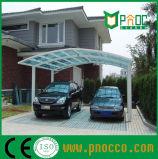 Carports, навесами, Aluminuim Carages, сплав рамы (160 КПП)