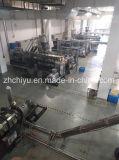El material en polvo el procesamiento por lotes automático de la máquina con un peso de la mezcla de sistema de transporte