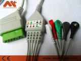 Nihon Kohden br-913p br-913PA ECG Leda Wires