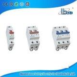 L7 Nuevo Modelo 1P 2P 3P L Mini Disyuntor, MCB