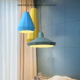 Innenleuchter-hängende Lampe in der Aluminiumdekoration-Beleuchtung