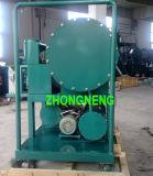 使用された軽い重油の処置、ディーゼル浄化システム