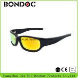 Nova chegada de óculos de sol Bambu unissexo para óculos de sol
