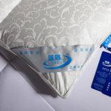 Super Branco Quente/Cinza/Cinza para baixo de pato de retalhos para/home/Hotel/Hospital
