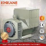 Generatori senza spazzola sincroni dell'alternatore del collegare di rame del generatore 100%