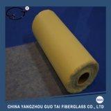Papel de la fibra de la alta calidad 30GSM Aramid