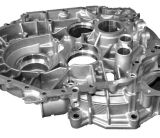 Serviço de fundição de moldes de Alumínio OEM de precisão