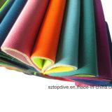 La burbuja de neopreno con tela de nylon poliéster/hoja de la burbuja de neopreno
