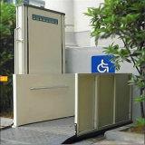 0.25-3 Sjd Plataforma de Elevação da cadeira de rodas com preço baixo