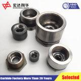 De Matrijzen van het Draadtrekken van het Carbide van de Hoogste Kwaliteit van de douane, de Matrijzen van de Gids van de Draad van het Carbide
