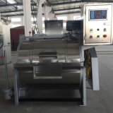 Semiautomática máquina de lavar la ropa usada en la fábrica de Jeans (GX)