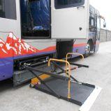 CE ножничный подъемник инвалидных колясок для подъема инвалидных колясок гидравлической системы шины CAN