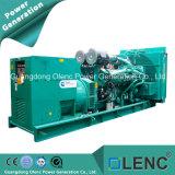 générateurs industriels de 1250kVA Cummins Kta50-G3