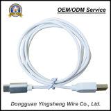 Тип-C зарядный кабель USB данных для телефона