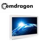 Anuncio de 32 pulgadas táctil Reproductor Reproductor Publicidad Publicidad exterior quiosco de la pantalla táctil LCD de pantalla LED Digital Signage