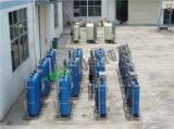 Aço inoxidável máquina de tratamento de água do sistema RO CK-RO-2000L