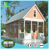 Suporte económico composto de Instalação Rápida do Painel do tipo sanduíche para House/Villa/Factory