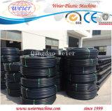 Le PEHD PP PE PPR d'eau/gaz Machine d'Extrusion de tuyaux en plastique
