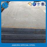 Piatto d'acciaio resistente all'uso di alta qualità Hardox500 Nm500