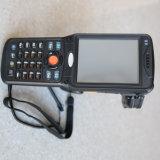 El precio bajo la norma ISO18000-6lector RFID de mano c lector UHF escritor