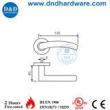 SS304 het Handvat van de Deur van de hefboom voor de Deuren van het Metaal met En1906- Certificaat