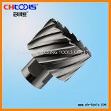 50mm de profondeur HSS Outil de découpe magnétique