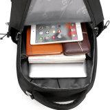 Практически мешок компьтер-книжки, мешок Backpack компьютера простоты для 15 дюймов