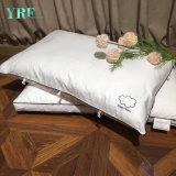 편리한 호화로운 면 연약한 베개