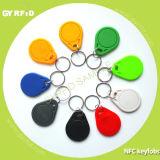 Fobs del control de acceso Kea03, Fob dominante RFID (GYRFID)