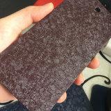Capa electrostática del polvo del aerosol de la textura del cocodrilo del final de la textura de la arruga