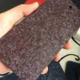 Текстура морщинки заканчивает покрытие порошка брызга текстуры крокодила электростатическое